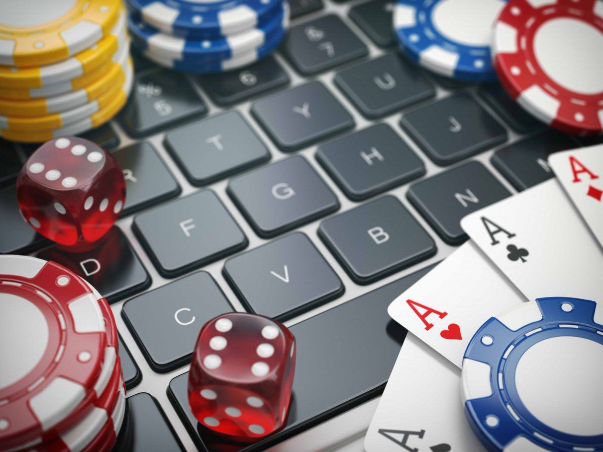 Pump Up Your Sales With These Exceptional Casino Tactics