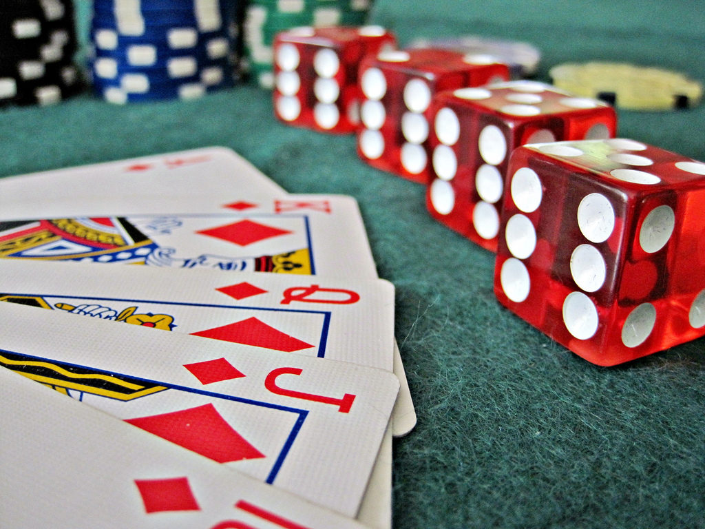 Questions Answered About Casino Del Sol Online Gaming